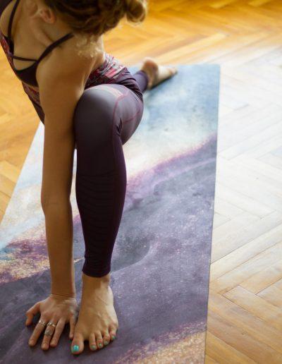Mala Yoga Mat Auryn