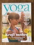 MALA Yogamatten im Yoga Journal